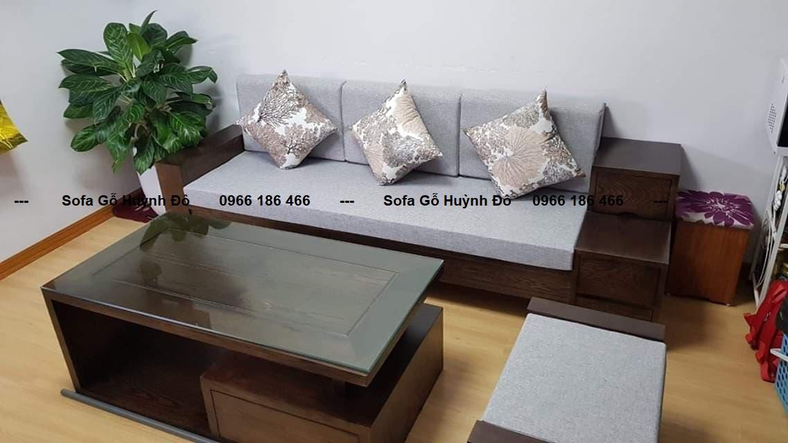 bàn ghế gỗ phòng khách tại tỉnh ninh bìng