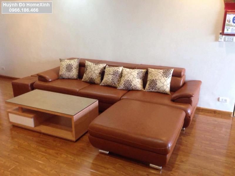 Bộ sofa cao cấp SF 35