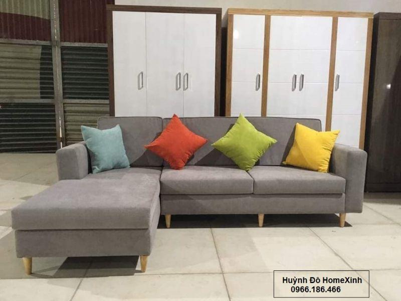 Bộ sofa cao cấp SF 37