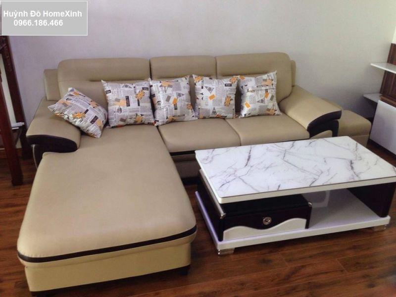 Bộ sofa cao cấp SF 39