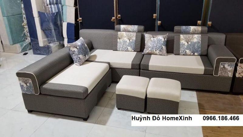 Bộ sofa cao cấp SF 42