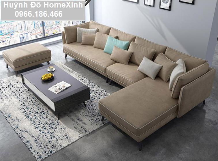 Bộ sofa cao cấp SF 46