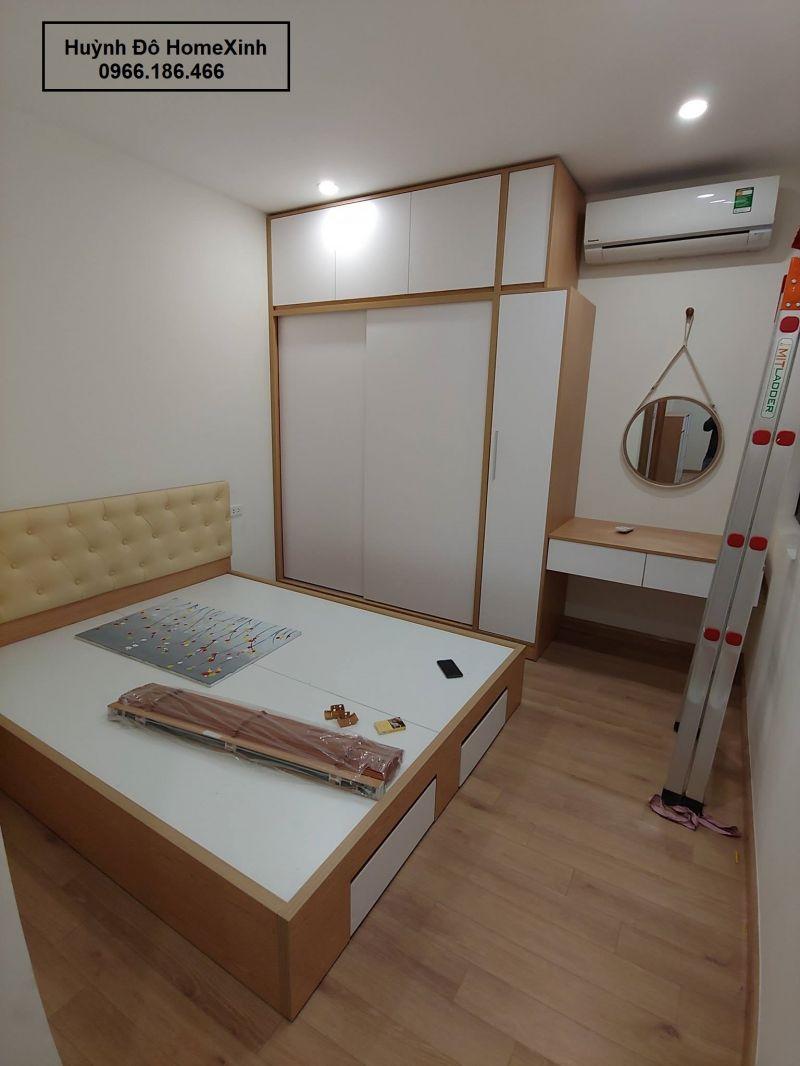 combo phòng ngủ 8