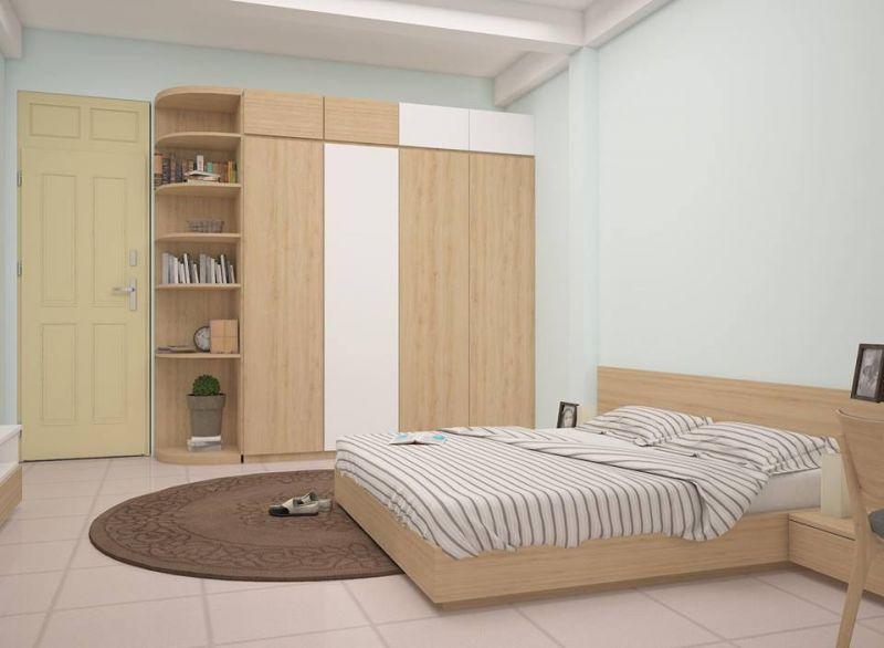 combo phòng ngủ 16