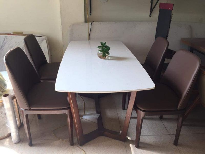 Bộ bàn ăn BA 03