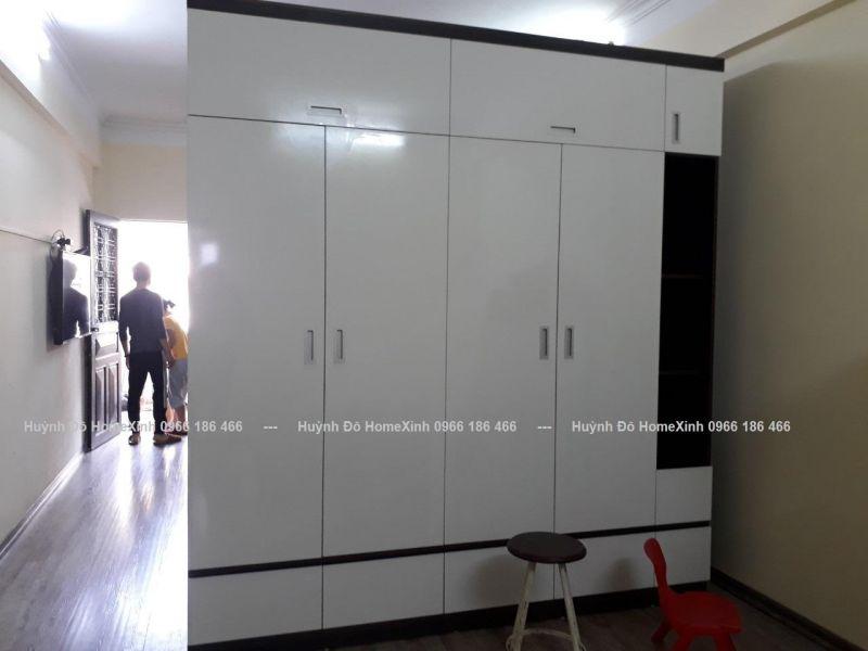 Combo Nội Thất Phòng Ngủ CPN136