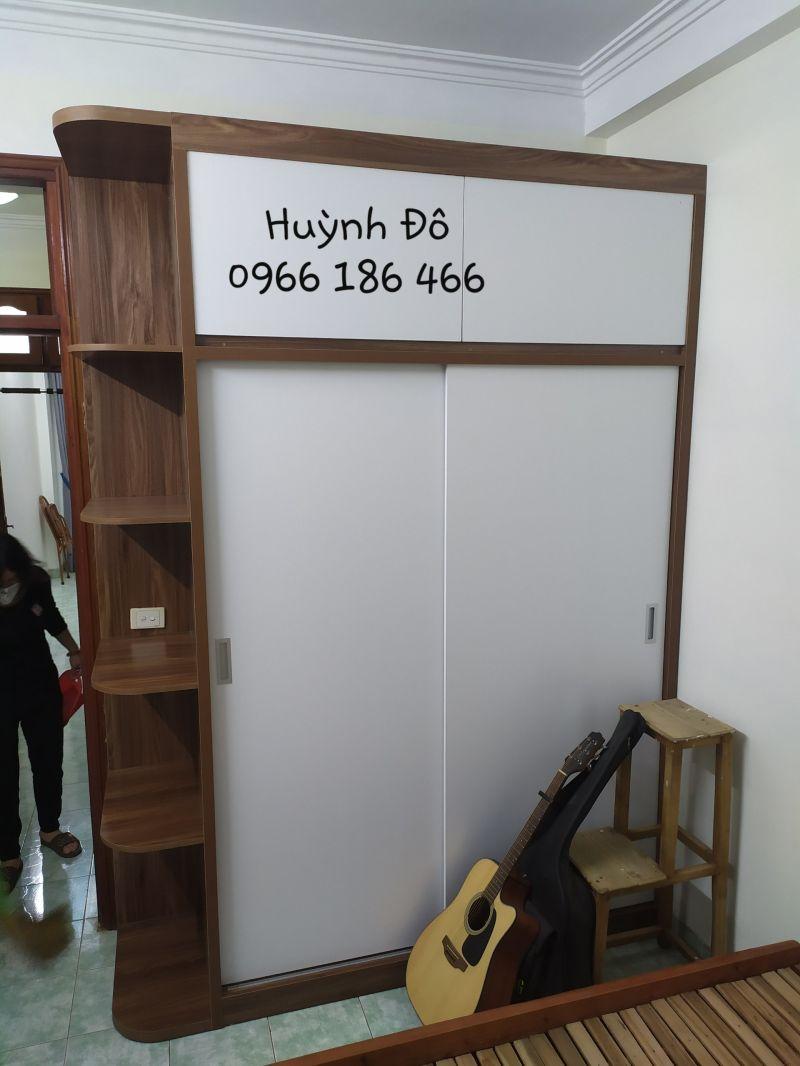 Combo Nội Thất Phòng Ngủ CPN139
